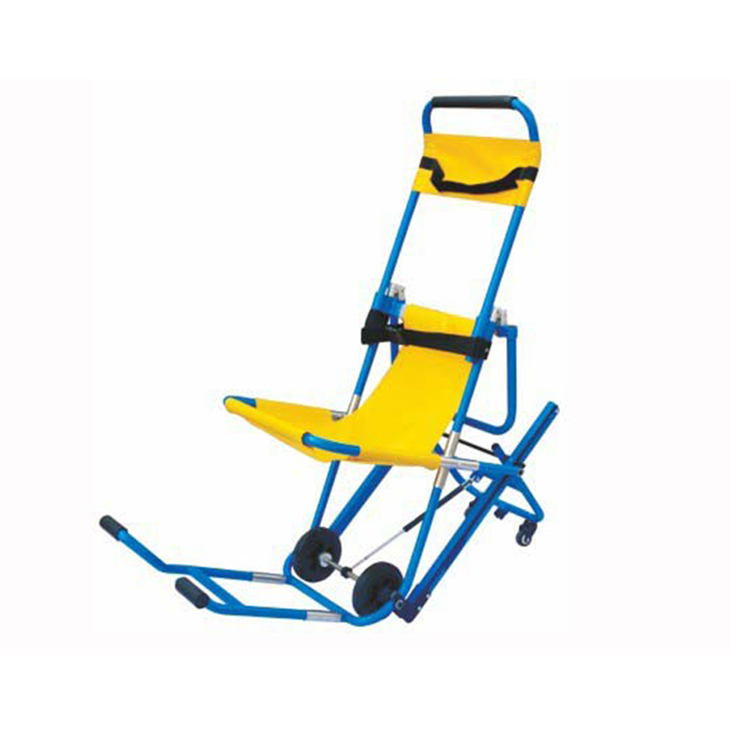 Medical Aluminum Rescue Alloy Stair Stretcher For Sale