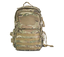 Durable Military Style Hiking Backpack