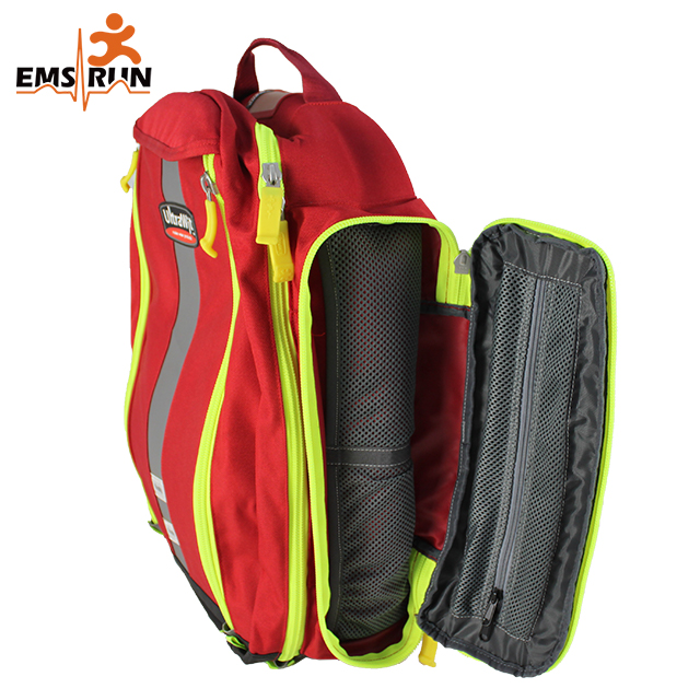 Large Outdoor Ambulance First Aid Kit Emergency Packback