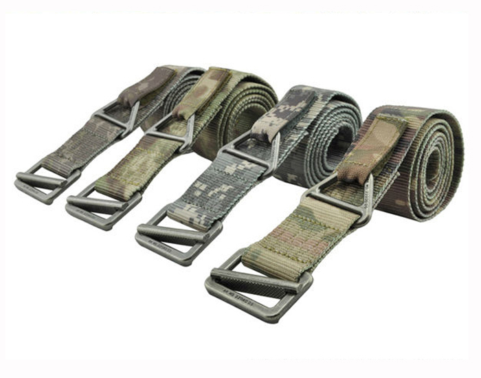 Senior military tactical belt buckle shop point of sale