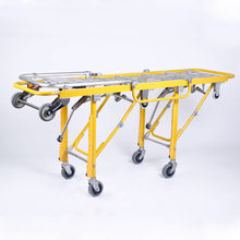 The Automatic Ambulance stretcher trolley