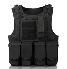 Durable Tactical Vest