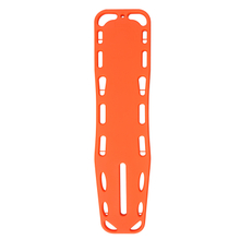 HDPE material Full size has been Medical spine board stretcher used in need