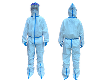 Medical Isolation Protective Clothing