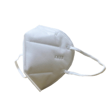 Wholesale KN95 High Filtration Efficiency Particulate Protection Respirator FFP2 Dust Mask